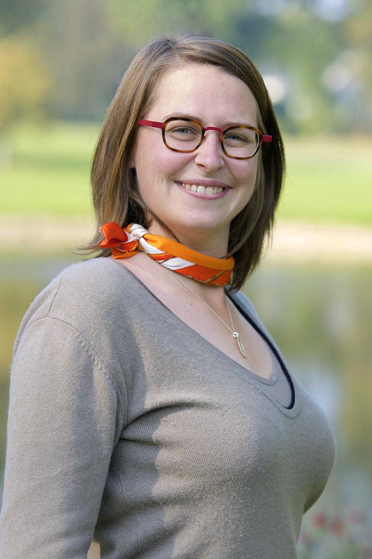 Lauren Daemers