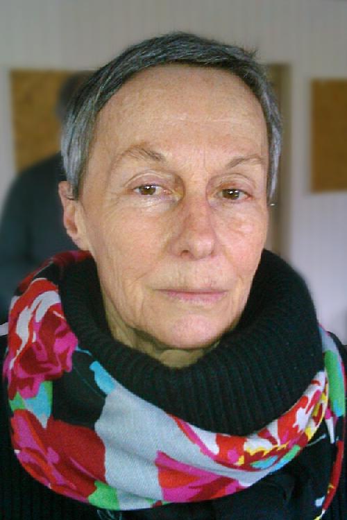 Dominique RAMAGE - Secrétaire