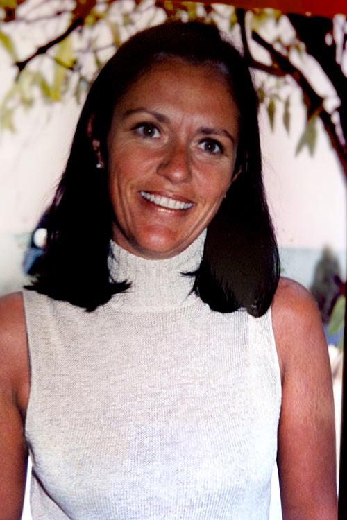 Michèle COLIN - Trésorier