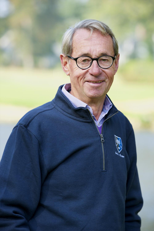 Alain LEYLDE - Vice-Président & Référent Ligue Grand Est