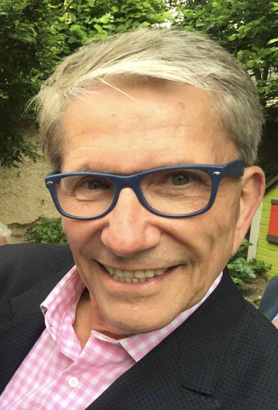 Philippe PAYEN - Trésorier