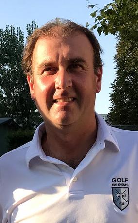 Sébastien Liesch